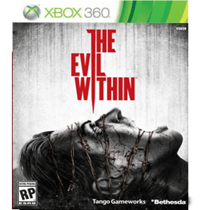 The Evil Within-ایکس باکس 360