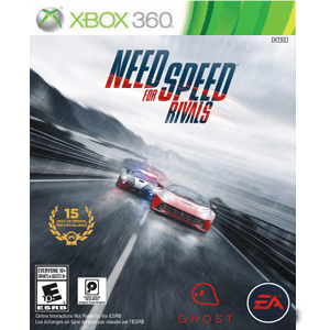 Nfs Rivals-ایکس باکس 360